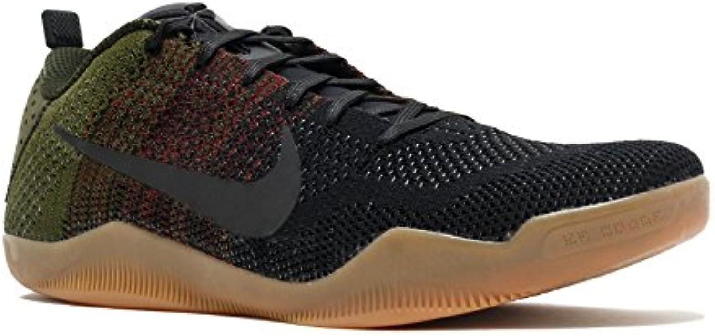 Nike Kobe XI Elite Low 4kb, Zapatillas de Baloncesto para Hombre  -
