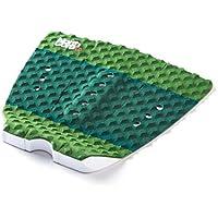 Northcore Surfboard Deck Grip Green PE18