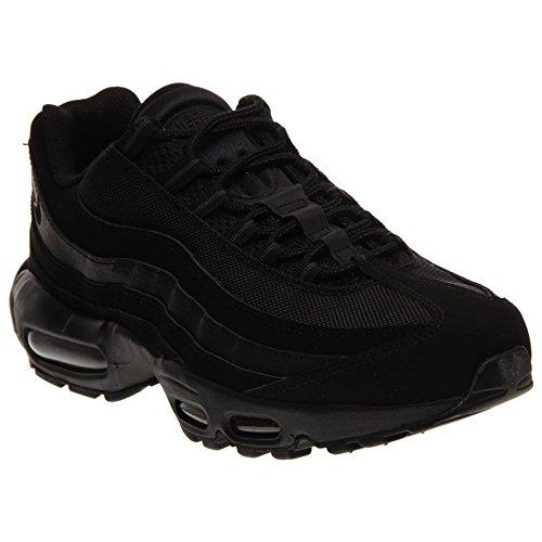 Nike Air Max '95, Chaussures de sport homme Noir/Anthracite/Noir