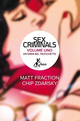 Sex Criminals 1