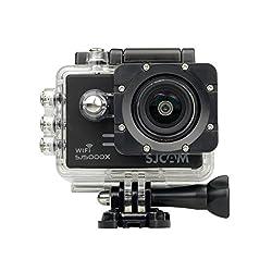 Original SJCAM SJ5000x Elite Sony IMX078 Gyro 4K 24 2K Action Camera