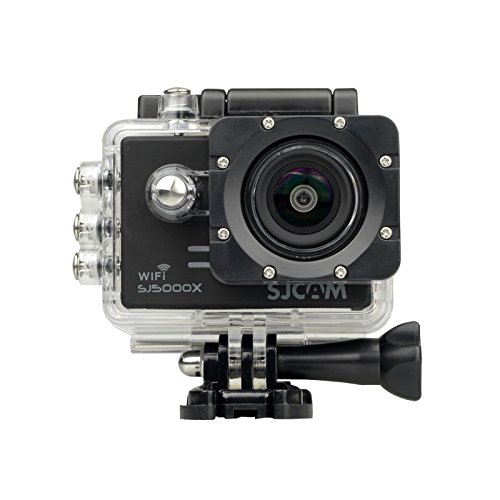 Sjcam SJ5000X Elite Wifi 2.0' lcd screen Action Camera(Black)