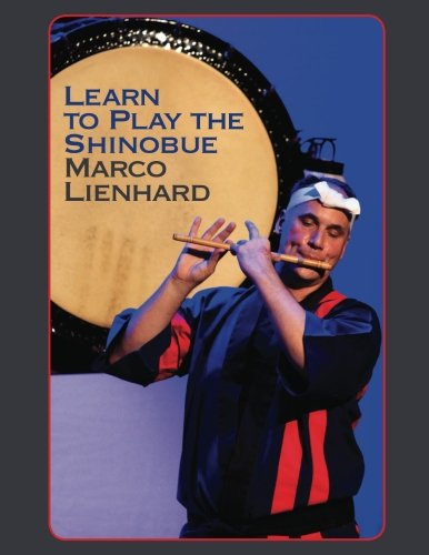 Learn to Play the Shinobue