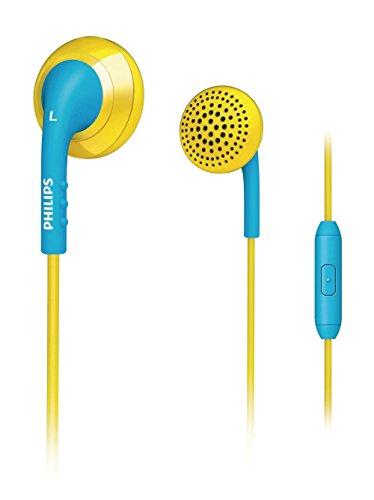 Philips SHE2675YB Headset