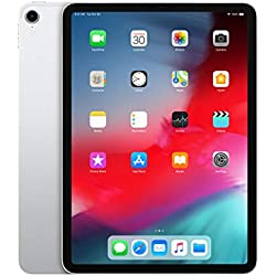 Apple iPad Pro (11 Zoll, Wi‑Fi, 256 GB) space grau Apple iPad Pro