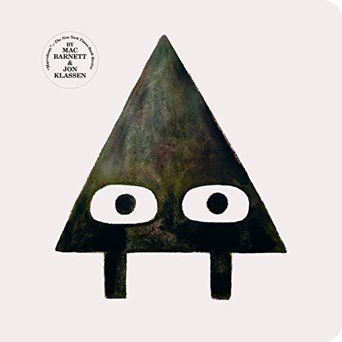 Triangle (Shape Trilogy) por Mac Barnett