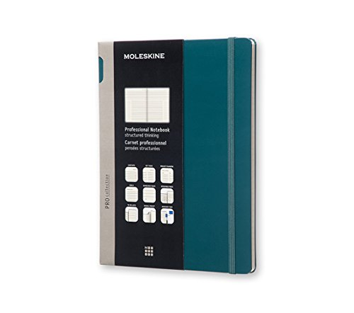 moleskine-extra-large-tide-green-professional-hard-notebook