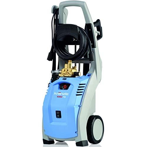 Kränzle Hochdruckreiniger K 1050 TS mit Schmutzkiller (Hochdruckreiniger Möchten)