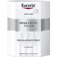 Eucerin Anti Age Hyaluron Filler, siero concentrato, 6 x 5 ml