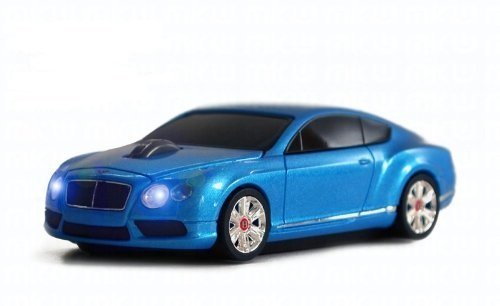 bentley-continental-gt-v8-kabellos-automaus-wireless-car-mouse-blau
