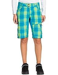 Vaude Damen Hose Craggy Pants II
