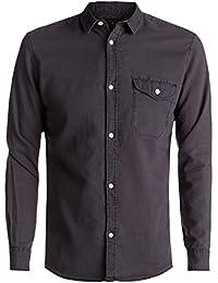Quiksilver Time Box - Long Sleeve Shirt For Men EQYWT03548