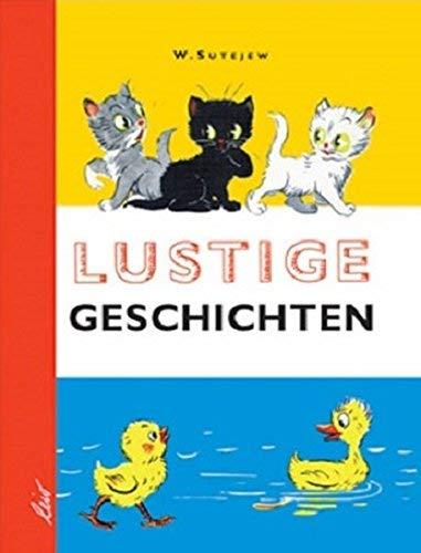 Lustige Geschichten von Sutejew. Wladimir (1992) Gebundene gebraucht kaufen  Wird an jeden Ort in Deutschland