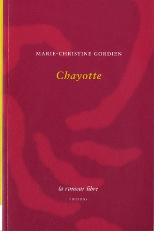 Chayotte