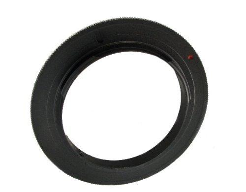 Galleria fotografica Anello di inversione,/Retro Adattatore 49mm per Pentax, ad esempio per X K R, K, K 5, K 7, K10D, K20D, K 30, K100D, K200D ecc.