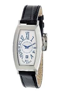 Ted Baker TE2022 Ladies black leather strap watch