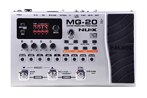 Nux Gitarreneffekt,