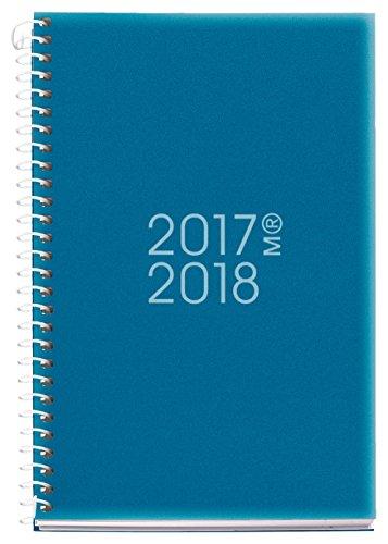 miquelrius-273013-school-agenda-active-117-x-174-mm-week-to-view-cat-design-petrol-blue