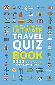 Lonely Planet's Ultimate Travel Quiz