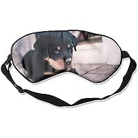 Black Puppy Paws Sleep Eyes Masks - Comfortable Sleeping Mask Eye Cover For Travelling Night Noon Nap Mediation... preisvergleich bei billige-tabletten.eu
