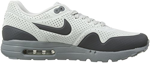 Nike Air Max 1 Ultra Moire, Baskets basses homme Gris (Neutral Grey/Dark Grey/Cl Grey)