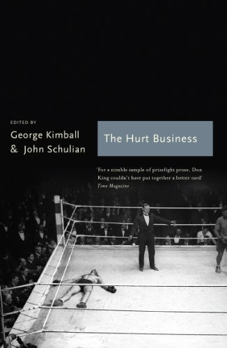Price comparison product image The Hurt Business: A Century of the Greatest Writing on Boxing (Sports Classics)