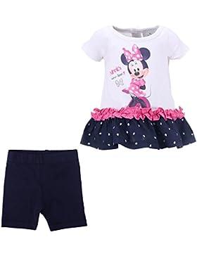 Disney Baby-Mädchen Bekleidungsset