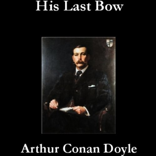 His Last Bow  Audiolibri