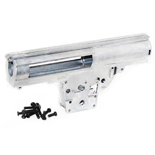 Airsoft Softair Ersatzteile CYMA 6mm Buchse Slot V6 Version 6 Getriebe Shell für P90 AEG (Buchse 6mm Airsoft)