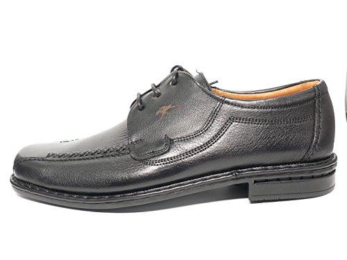 Fluchos , chaussures homme noir
