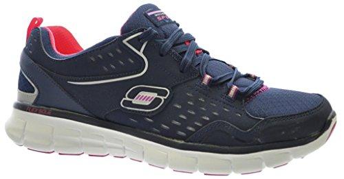 Skechers , Baskets mode pour femme - NVPR