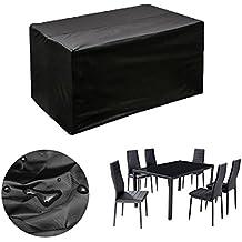 Amazon.fr : Housse De Protection Pour Table De Jardin