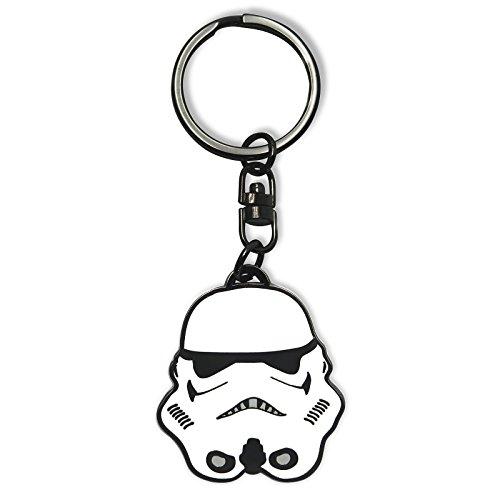 star-wars-stormtrooper-llavero-el-regalo-longitud-95cm-incl-llavero-llavero-stromtrooper