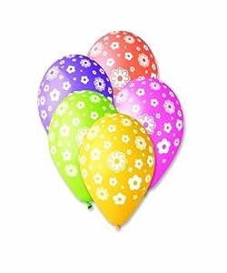 Karaloon - Globos para fiestas , Modelos/colores Surtidos, 1 Unidad