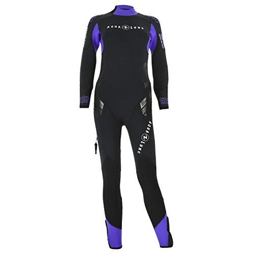 AquaLung Balance Comfort 5,5mm Overall Damen 2016 (Größe 40)