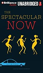 The Spectacular Now by Tim Tharp (2013-07-19)