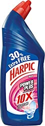 Harpic Power Plus Rose - 500 ml with 30% Extra Free
