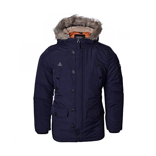 a322b00828b3 Boys Coats – Kiddies Apparel