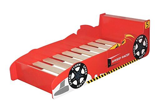 Letto A Forma Di Auto Da Corsa : Auto letto letto a forma di auto da corsa lettino von mcc in un