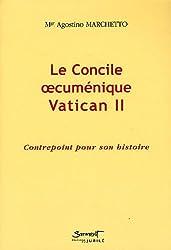 Le Concile oecuménique Vatican II