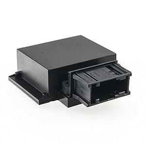 Kufatec module de 33801 de hayon pour Audi Q5 (8R) avec OEM hayon électrique