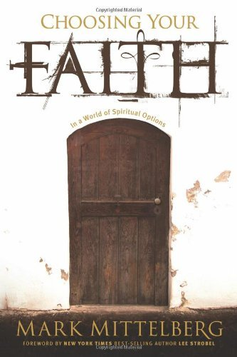 CHOOSING YOUR FAITH HB by MITTELBERG MARK (2008-03-19)