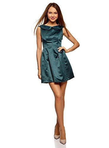 a837c33f5cd7 Mujer DIDK Vestidos de Fiesta para Mujer Vestidos con Lentejuelas de ...