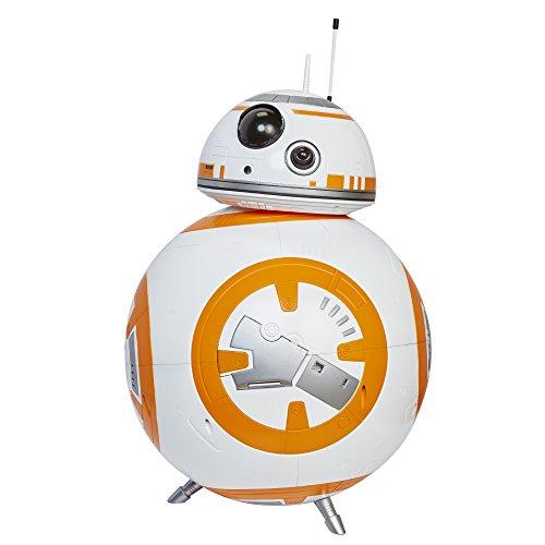 Preisvergleich Produktbild Star Wars Figur 46 cm BB-8