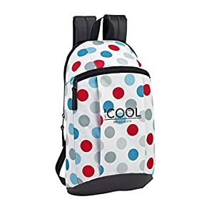 Hello Kitty Cool Mochila Tipo Casual, Senderismo
