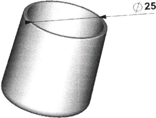 mwh-fusskappe-25-mm-weiss-3er-set