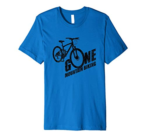 Mountain Bike Tire Shirt Der Beste Preis Amazon In Savemoney Es