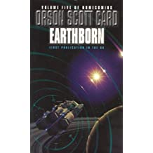 Earthborn: Homecoming Series, book 5 (English Edition)