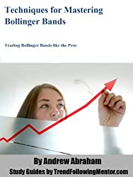 Bollinger Bands - Trade Like a Professional ( Trend Following Mentor)