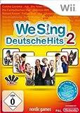 We Sing Deutsche Hits 2 Wii